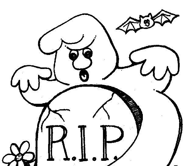 papajan coloring pages | Free Halloween Coloring Pages for Kids