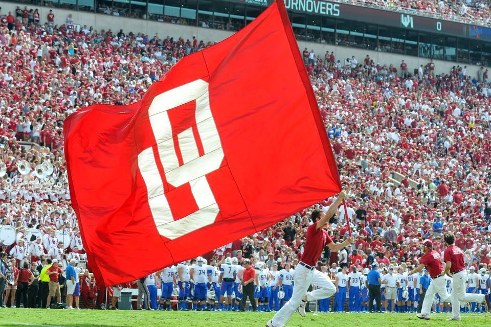 OU Flag
