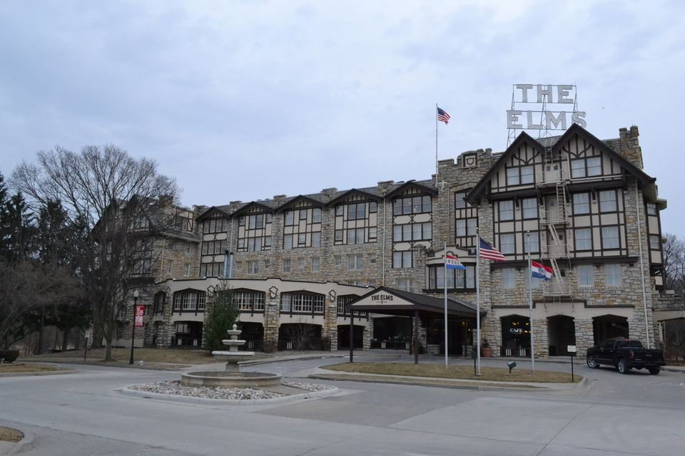 The Historic Elms Hotel