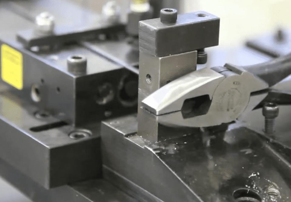 Klein Side Cutting Pliers