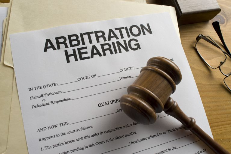 Arbitration vs. Litigation