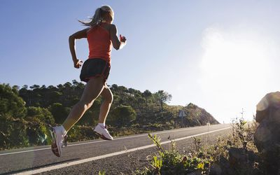 Why Walking is Great Cross-Training for Runners