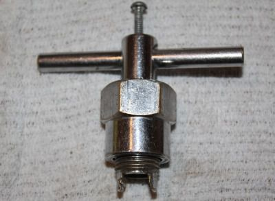 Moen cartridge puller
