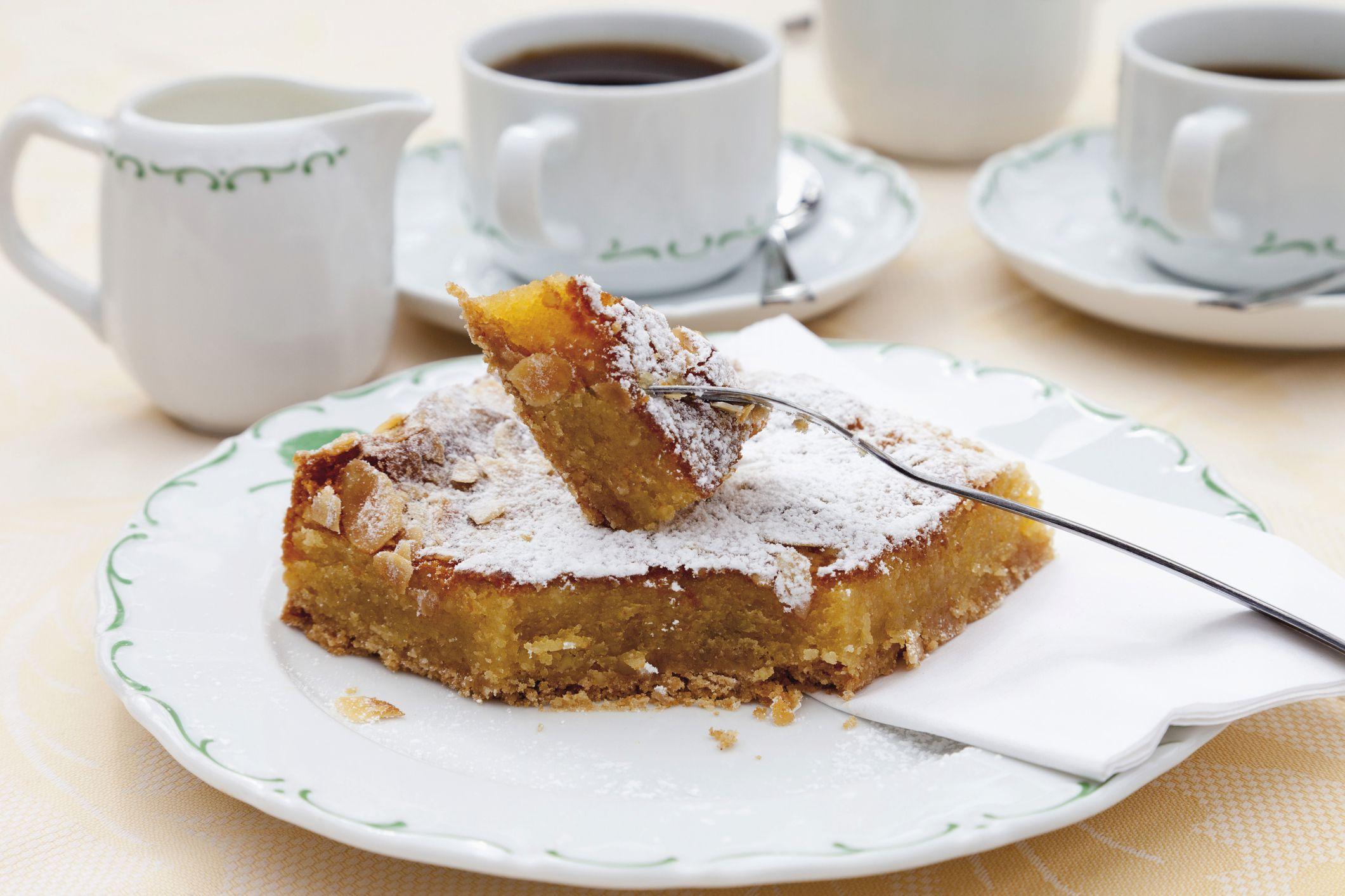 African Fruit Cake Recipe