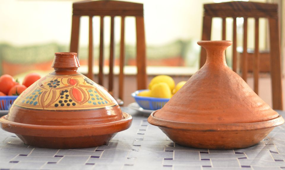 How to Cook in an Unglazed Clay Pot