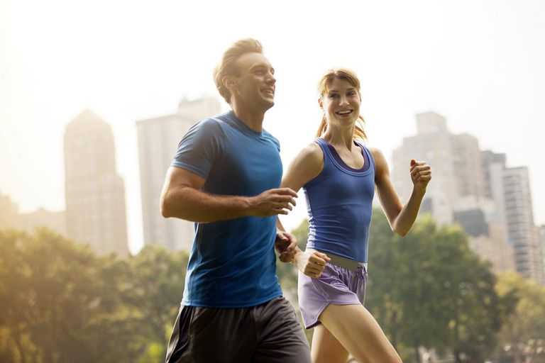 12-Week Half Marathon Advanced Training Program