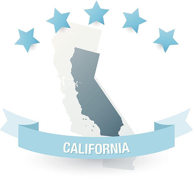 California Vital Records