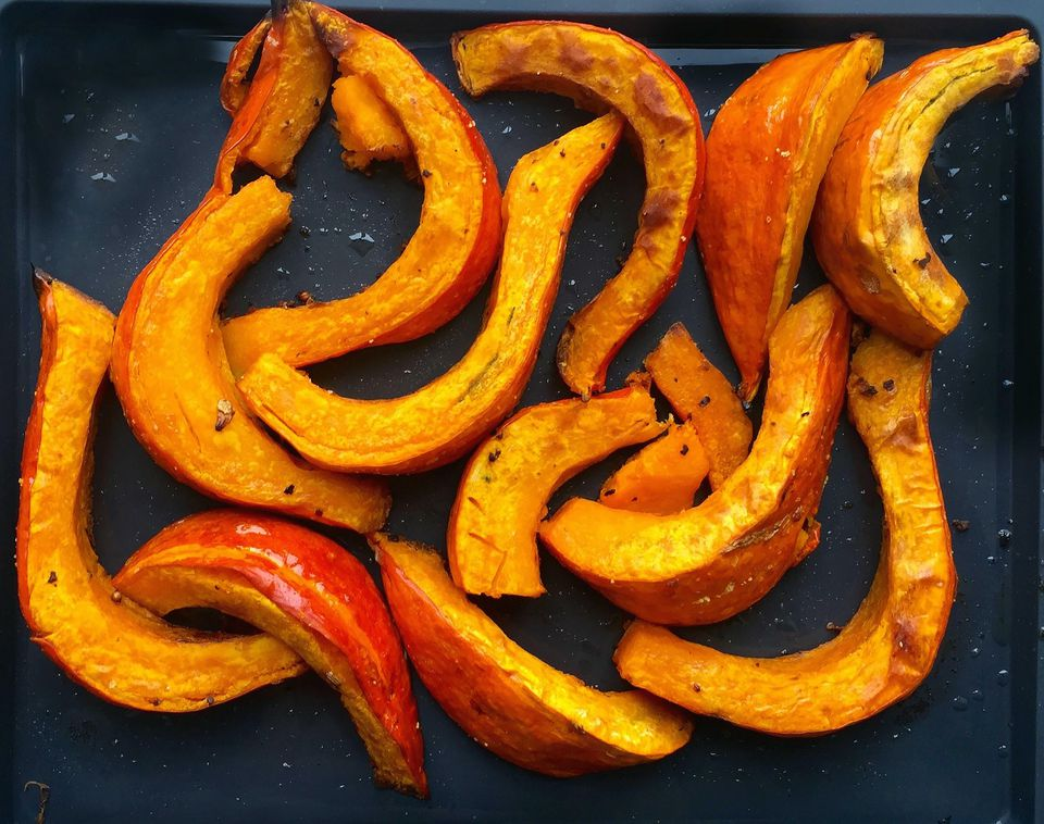 roasted-pumpkin