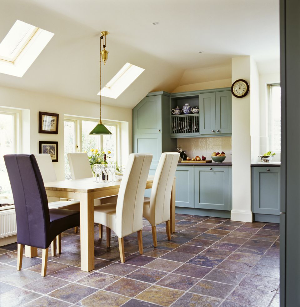 Mannington adura flooring reviews and shoppers guide dining room tile floor dailygadgetfo Gallery