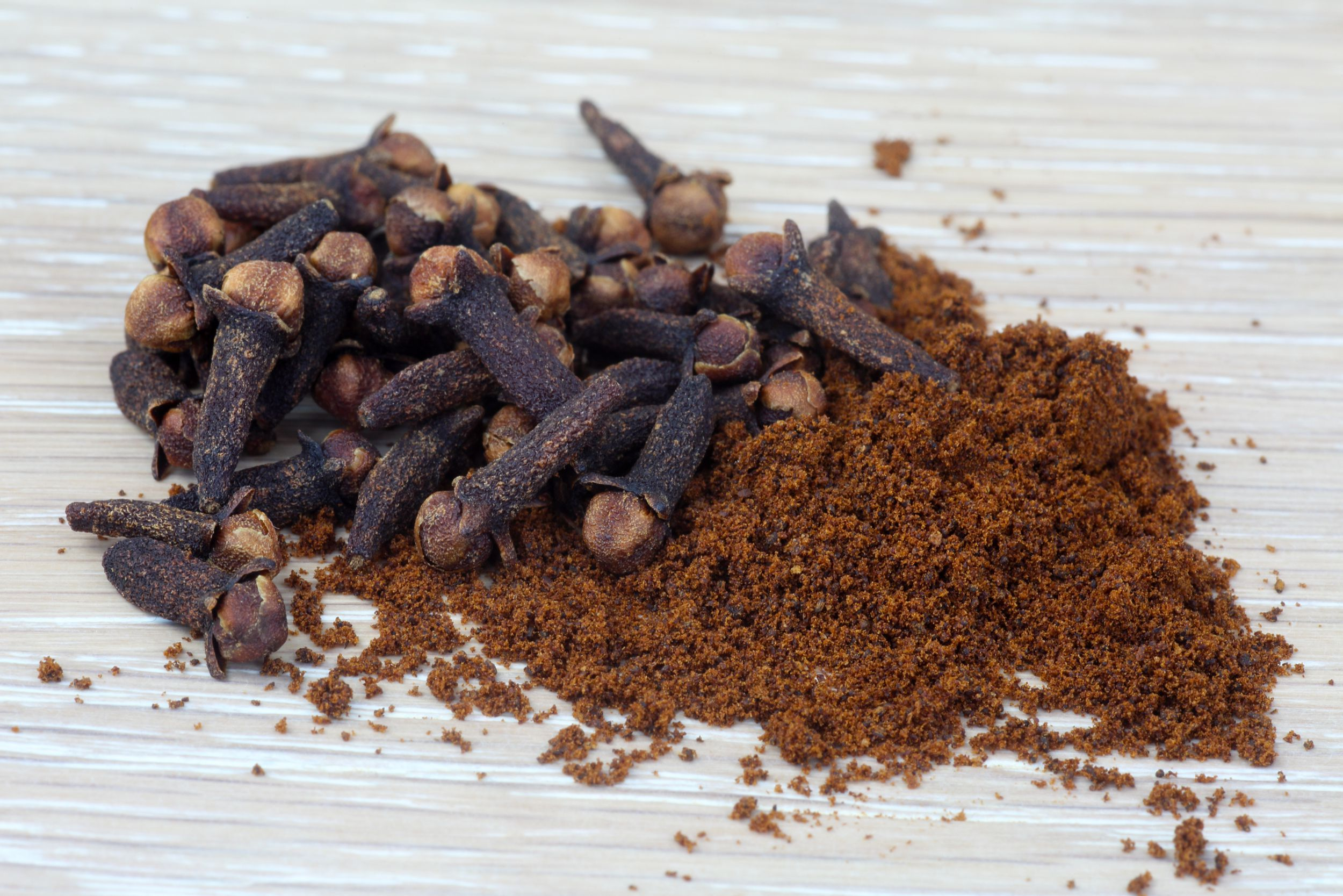 Cloves An Exotic Flavor Best Used With Due Restraint