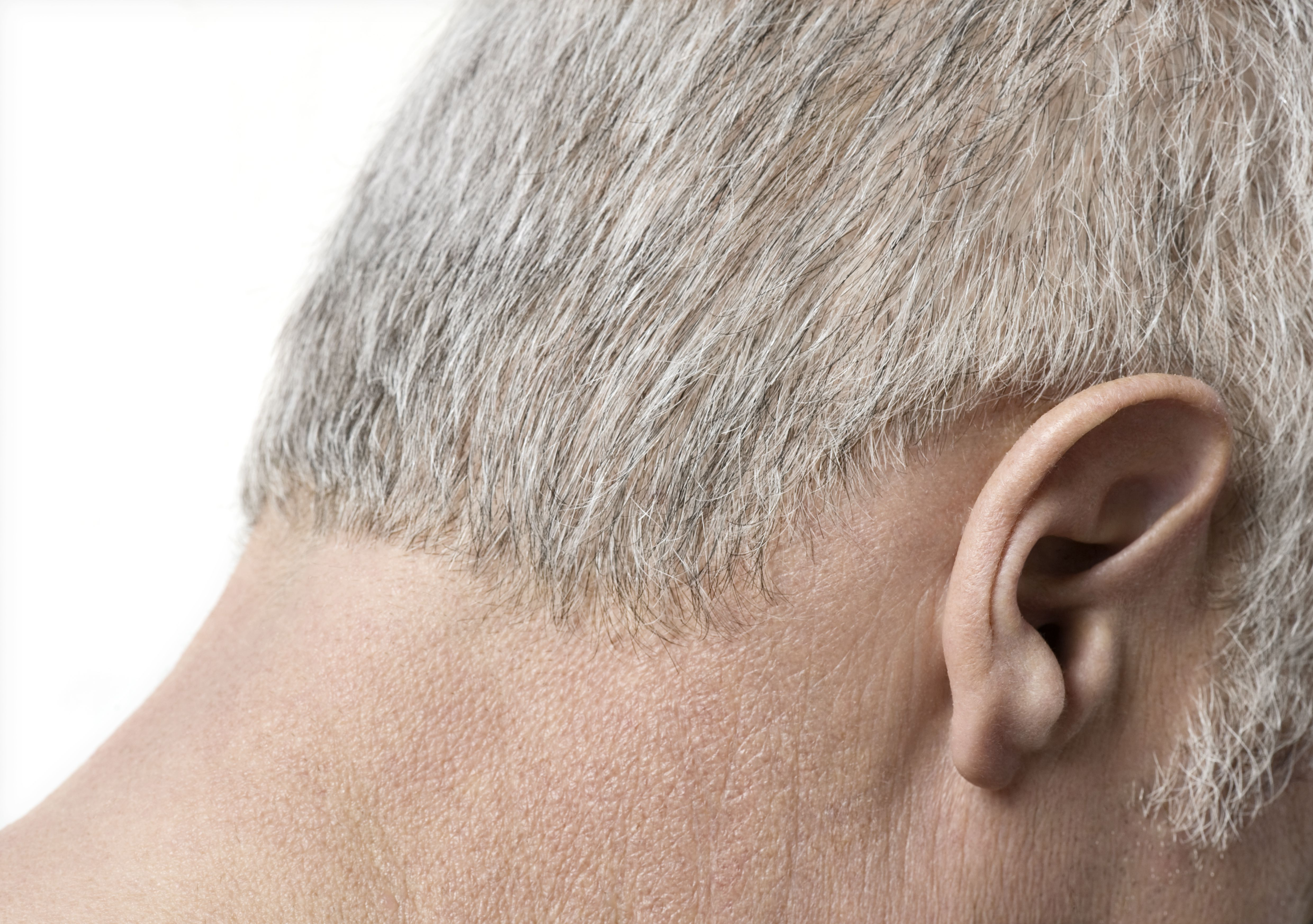 Ear Hair Removal Methods And Tips For Men