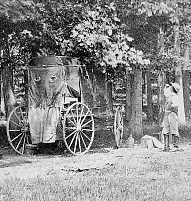 Alexander Gardner Civil War Photographer