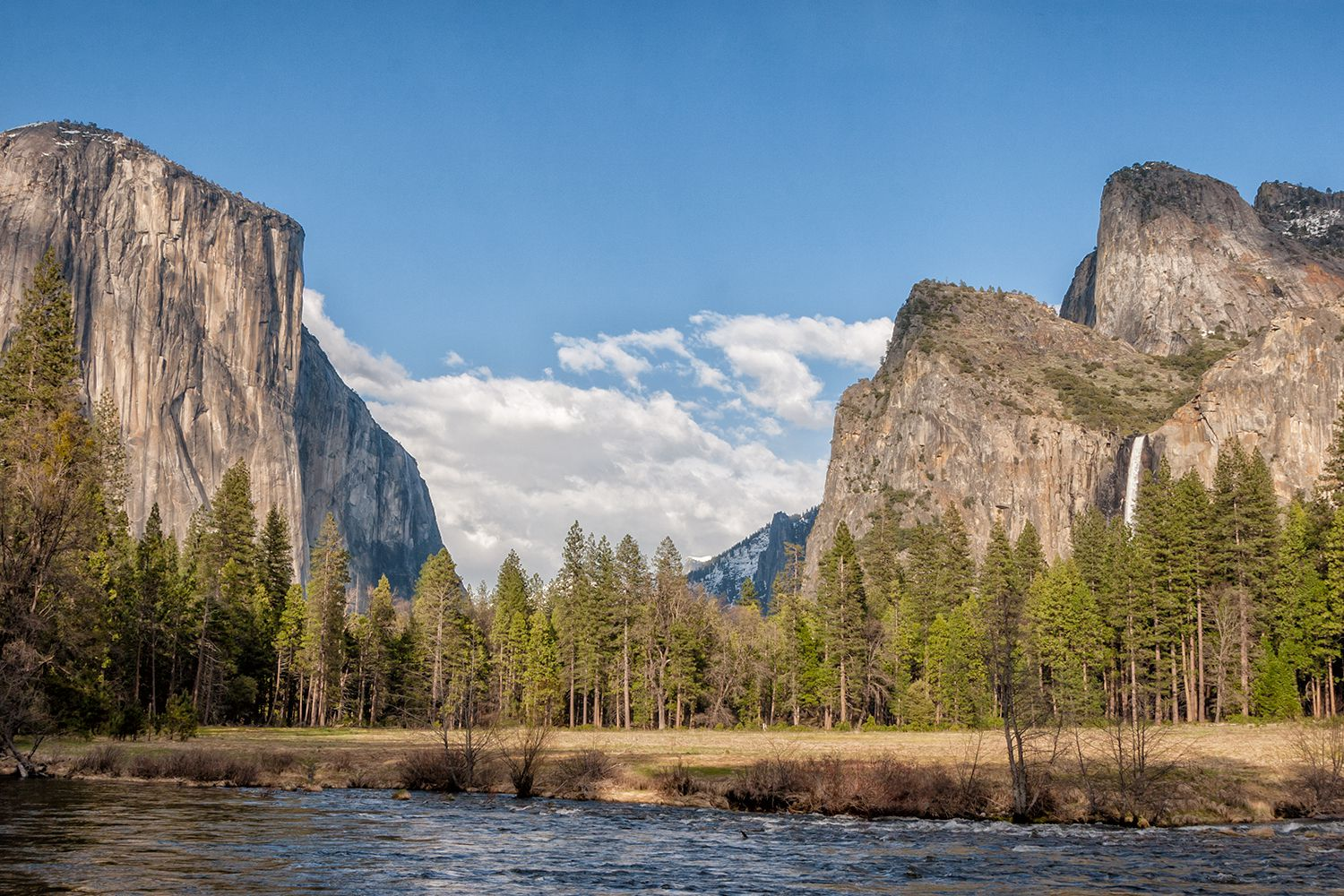 Hotels In Yosemite Valley Ca