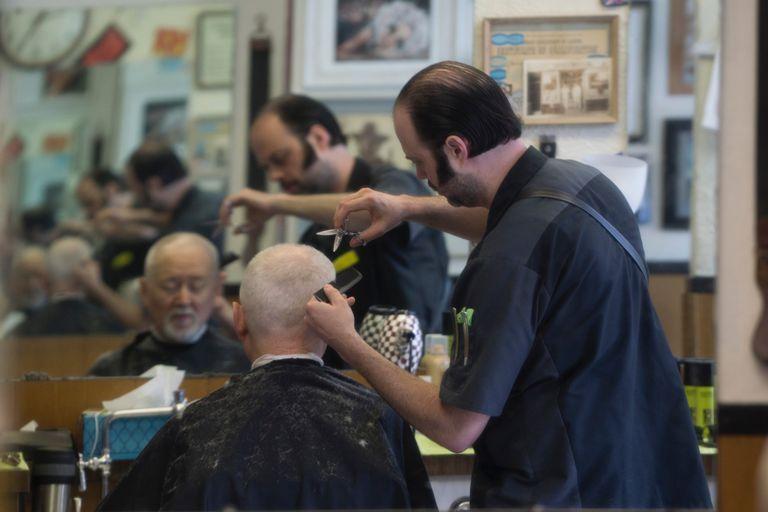Barbershop Culture
