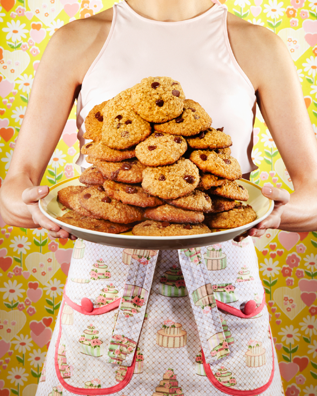 How To Start A Home Based Cookie Business
