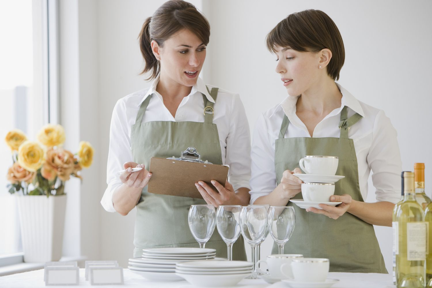How to Prepare for a Career in Wedding Planning