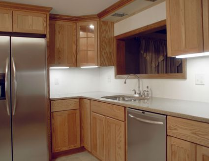 Corner Kitchen Cabinet Solutions