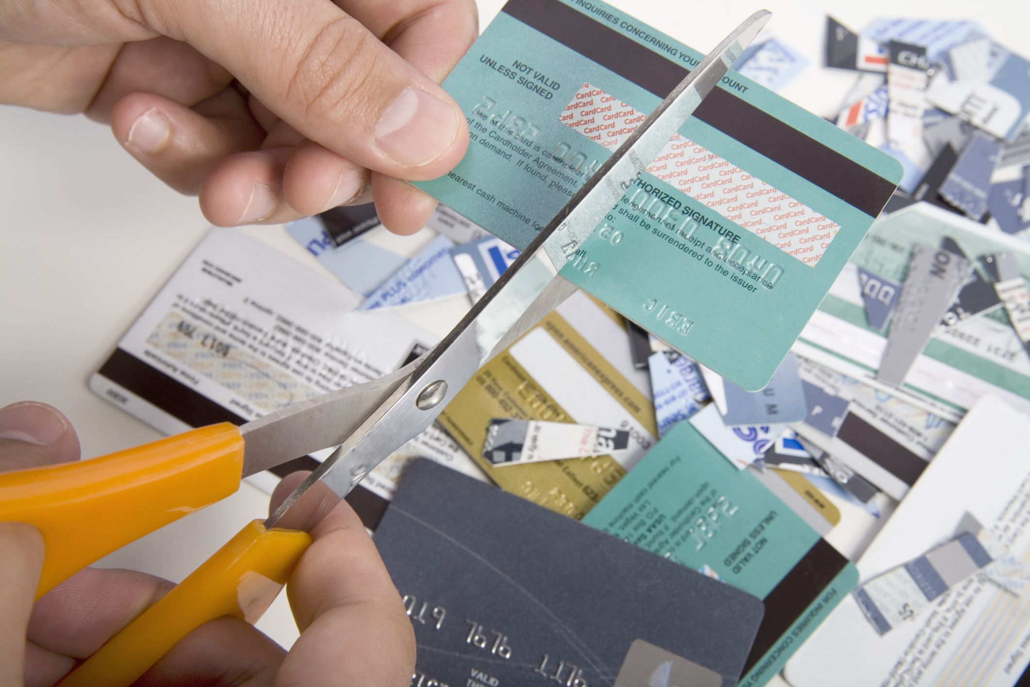 how to know if your credit card still active
