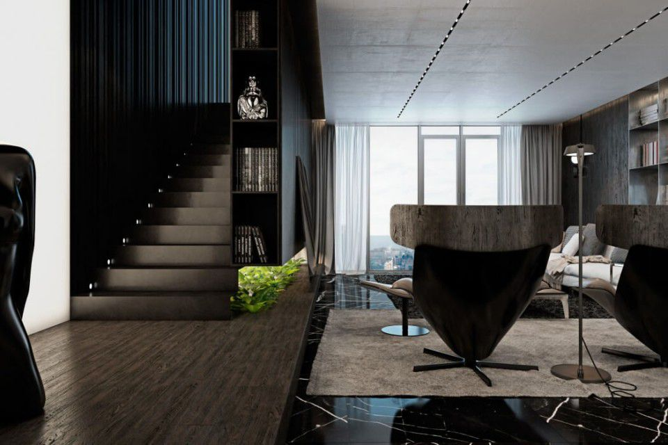 Function and Style: The Basics of Recessed Lighting