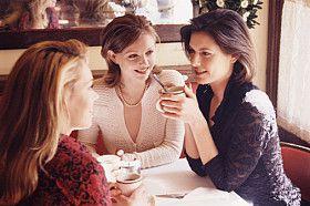 Gossiping On a Friend