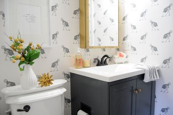Bathroom Decorating Ideas For Renters 21 small bathroom decorating ideas