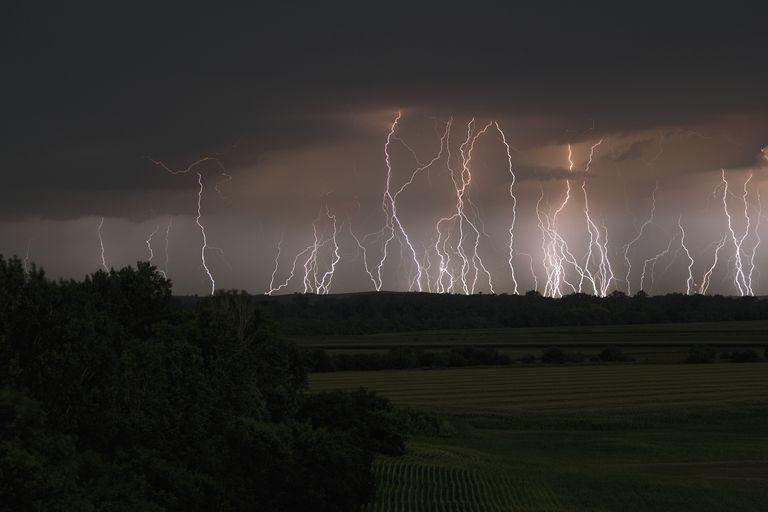 Lightning Flurry