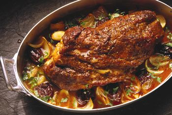 Great Braising Recipes Meat And Vegetables