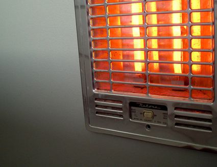 Calculating Sizing For Electric Baseboard Heaters