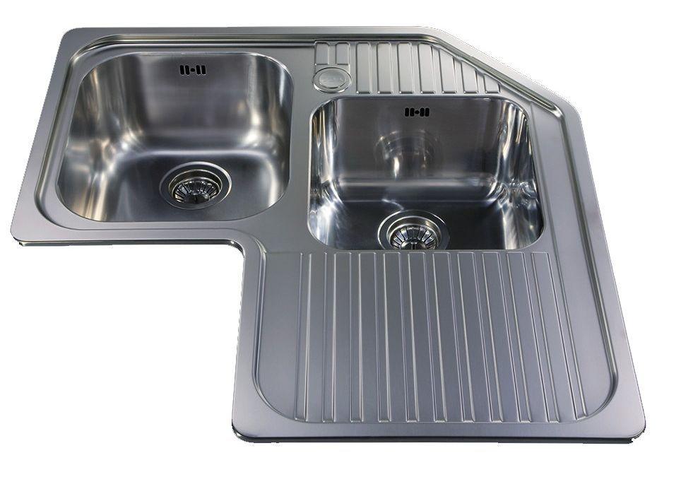 Popular Stainless Steel Kitchen Sinks