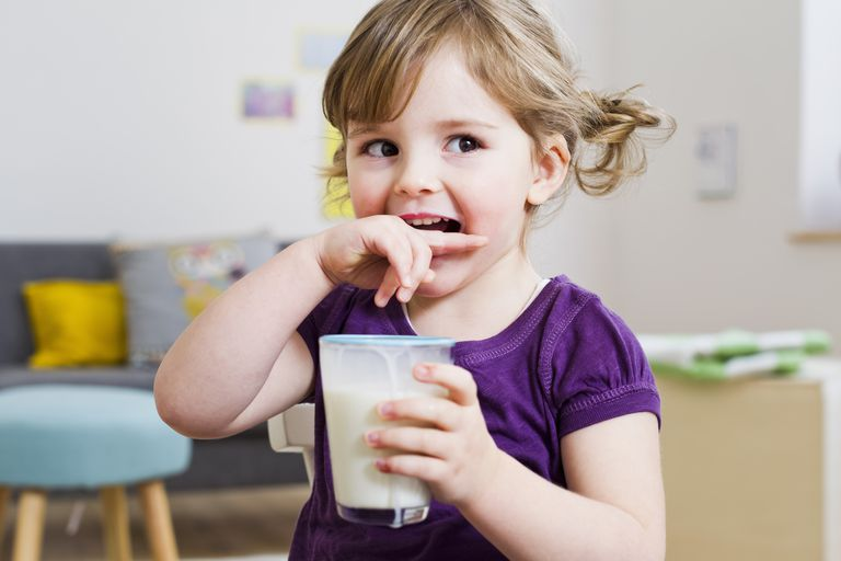 toddler milk