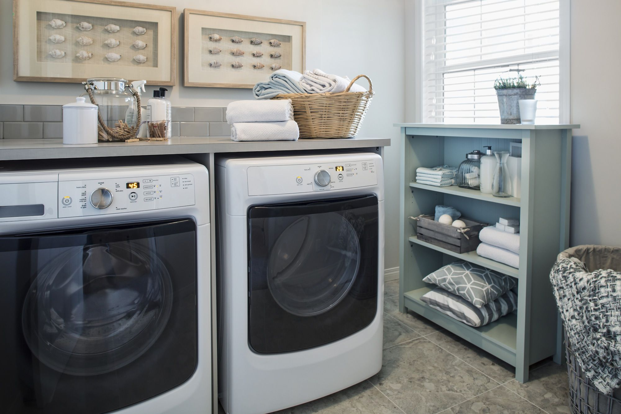 Tips for Feng Shui of Bathrooms, Laundry Rooms and Closets