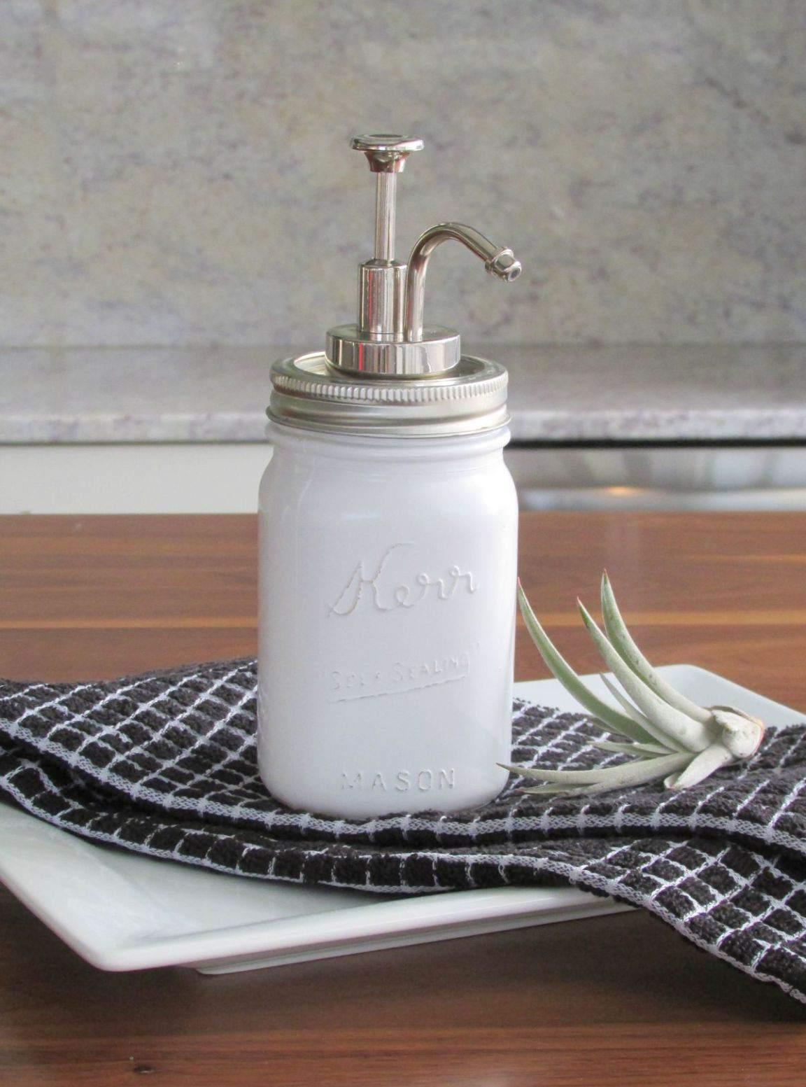 50 mason jar diy projects we love - Diy Mason Jar