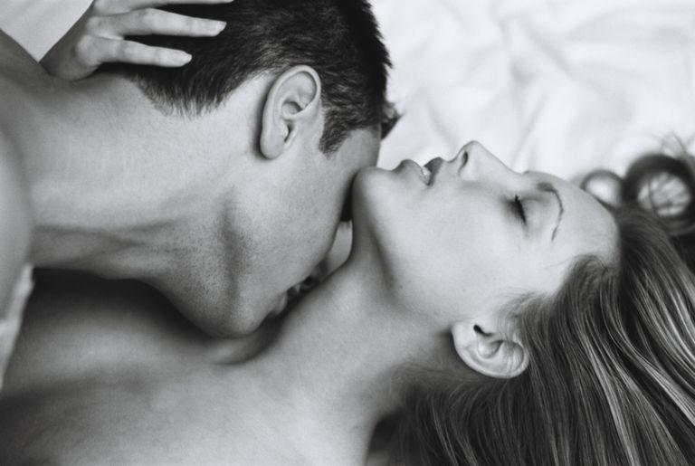 Sensualidad y erotismo.