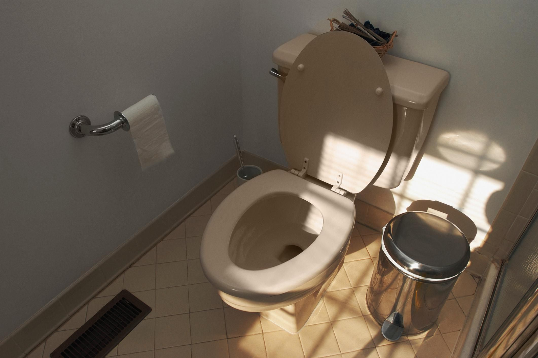 How To Tighten Up A Loose Toilet Seat