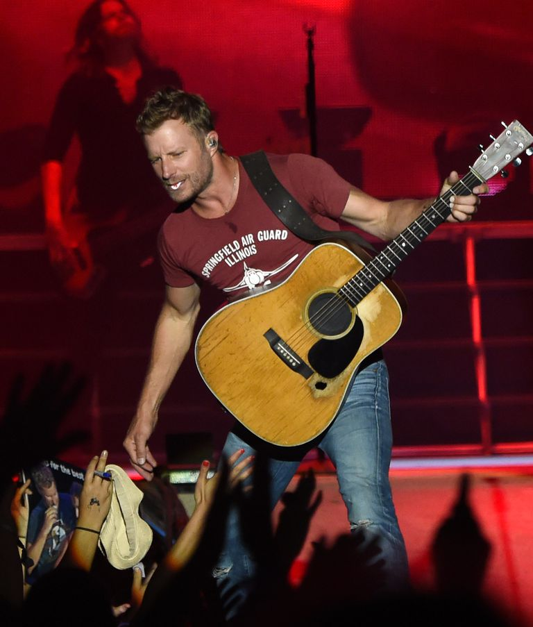 5 Country Singers That Sound Like George Strait