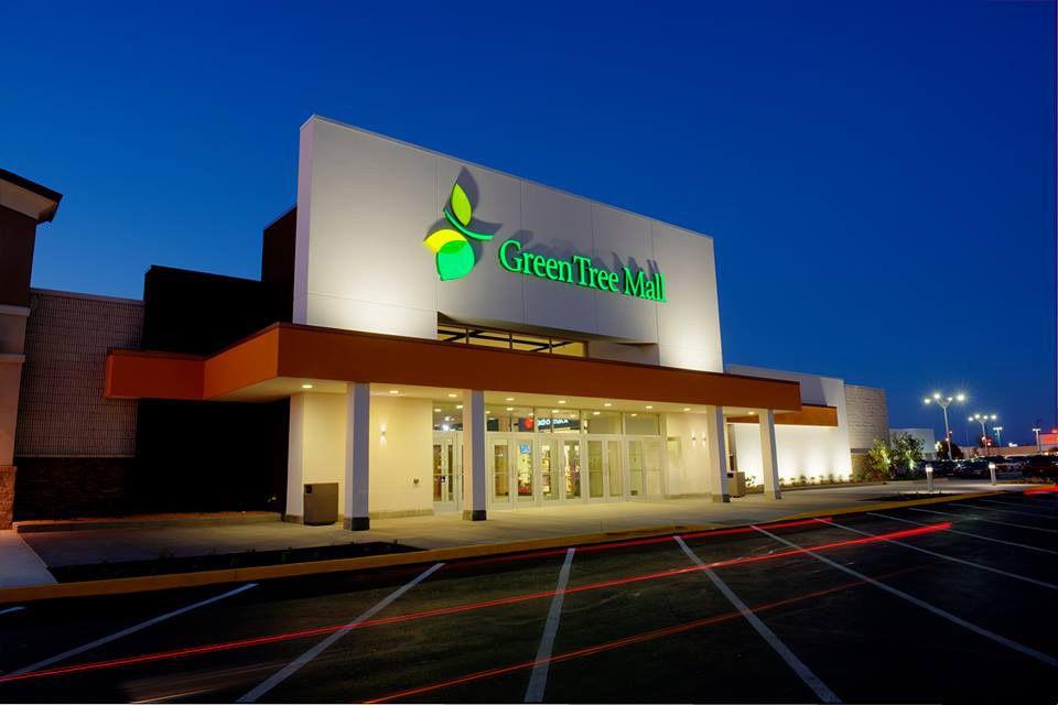 The Best Shopping Malls In Louisville Kentucky