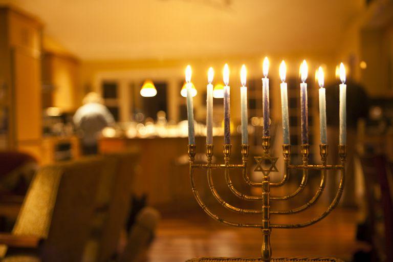 Feast of Dedication - Festival of Lights - Hanukkah