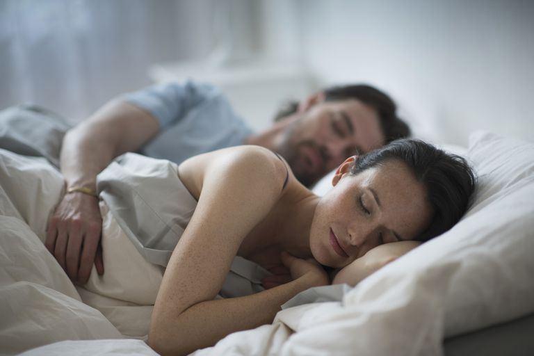 Raising the head with a sleeping wedge pillow may relieve snoring, sleep apnea, and heartburn at night