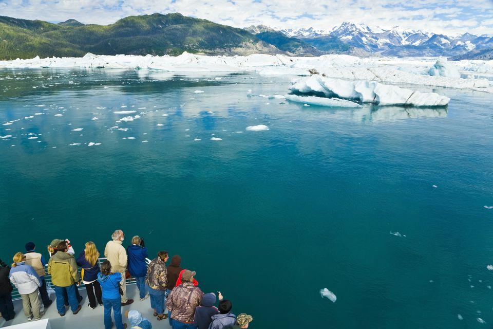 Should You Visit Alaska With A Tour Group - Alaska tour