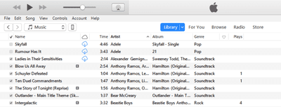 how to delete songs from itunes playlist on iphone