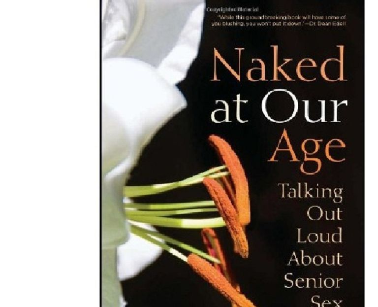 book about senior sex