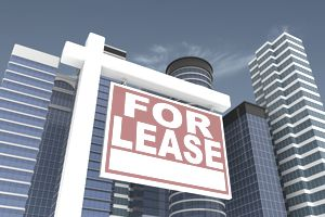 City office buildings for lease