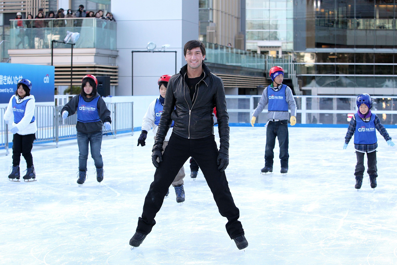 mens figure skates