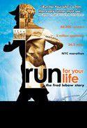 Fred Lebow, New York City Marathon father