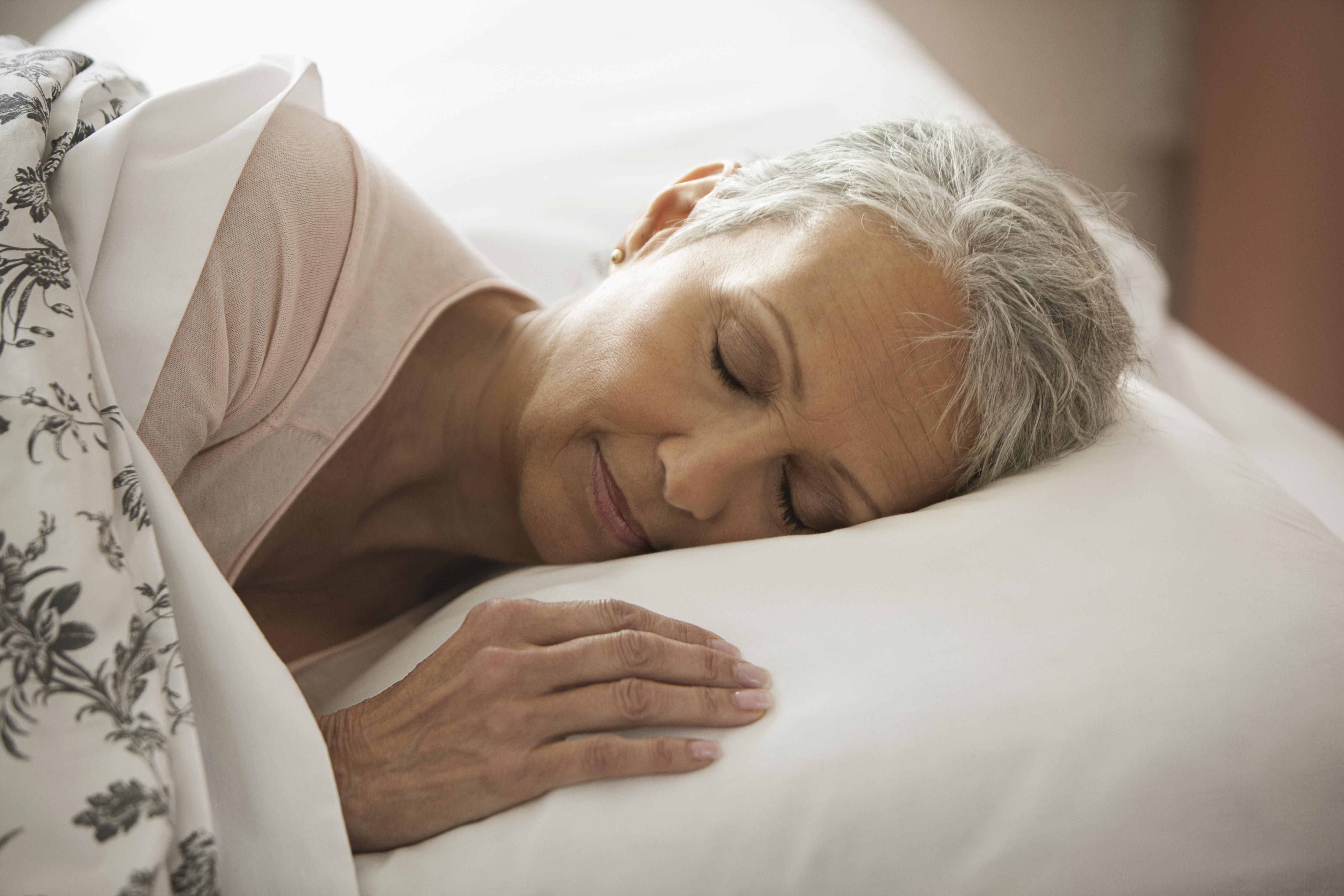 poor sleep linked to aging the Older adults who have poor nighttime sleep are more likely to have a depressed mood (2008, june 11) normal sleep linked to successful aging sciencedaily.