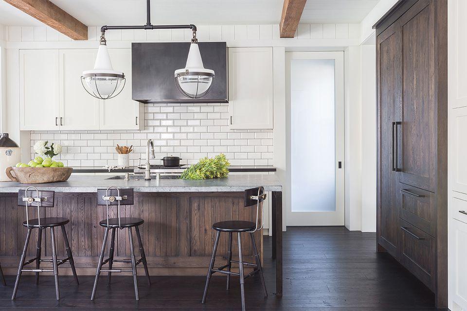white modern farmhouse kitchen. richwoodmodernfarmhousekitchen white modern farmhouse kitchen o