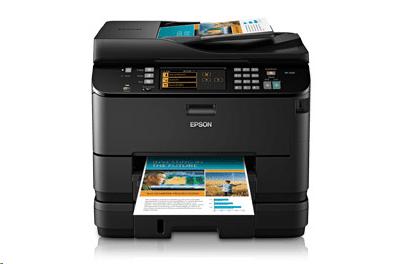Epson WP-4540 Inkjet Printer