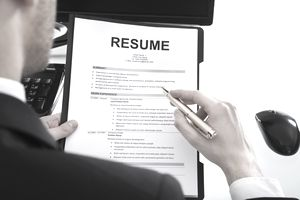 Bullet Points Resume How To Include Bullet Points In A Resume