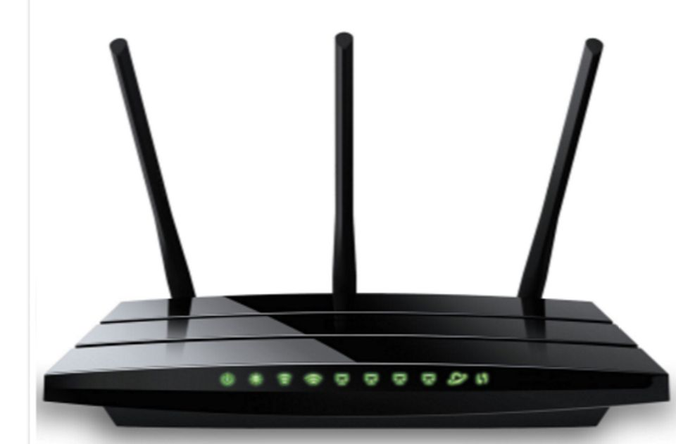 Clean Router Pro Wireless Riouter