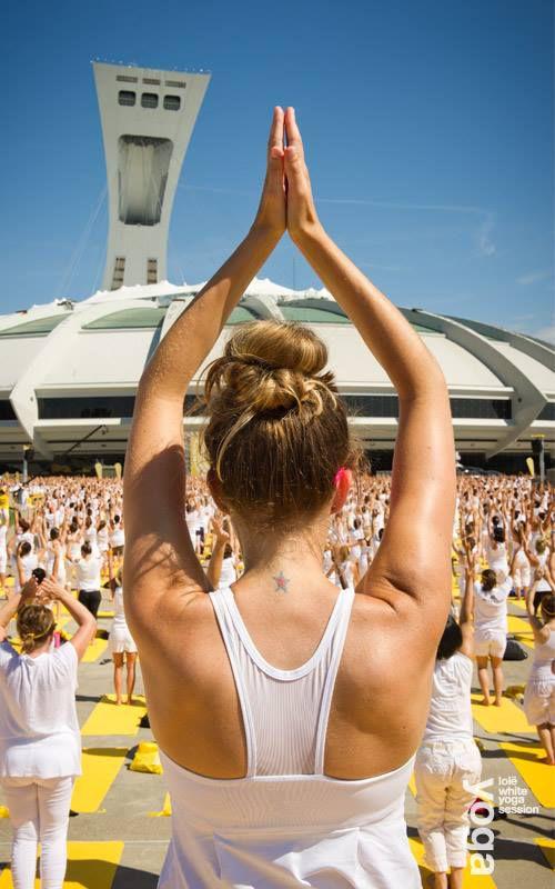 white yoga montreal 2014 white tour